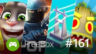 Nejlepší hry zdarma podle vás: FreeBox #161