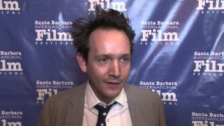 "2014 SBIFF ""Mission Blue"" Composer Will Bates Interview"