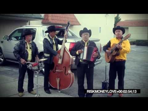 Oxnard 805 Music Los Consentidos Del Norte Risk Money Love Directed  Jesus Cardoso CSUN Alumni