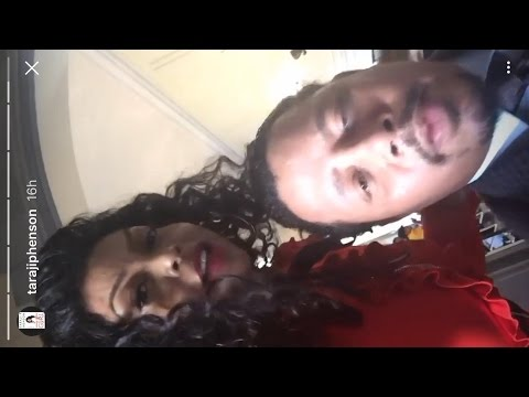 Taraji P. Henson Records Terrence Howard Singing On Empire Set