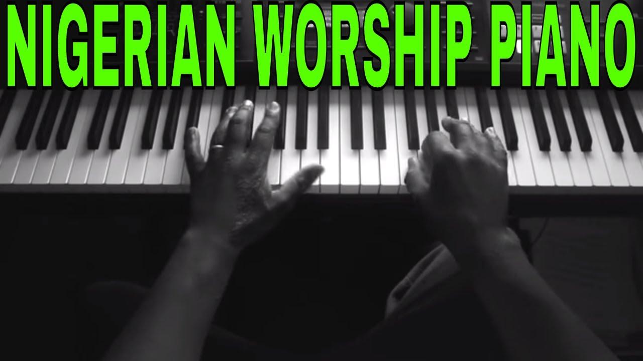 Nigerian worship piano tutorial baaba oh we are in your pressence nigerian worship piano tutorial baaba oh we are in your pressence baditri Images