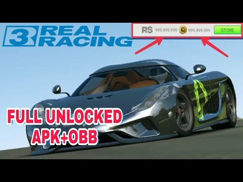 HOW TO DOWNLOAD REAL RACING 3 FULL UNLOCKED 100% WORK