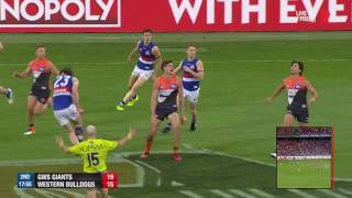 Roughead not right after falcon - AFL