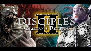 Disciples II: Guardians of the Light | One Hour