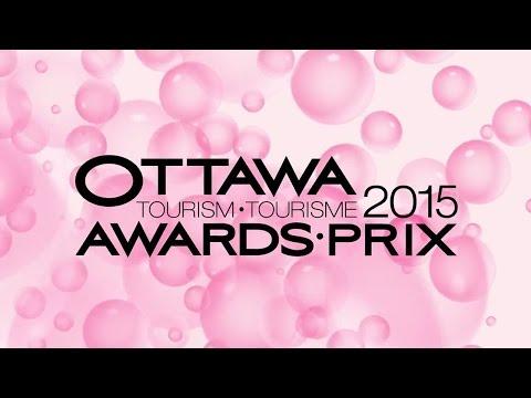 2015 Ottawa Tourism Awards | Ottawa Tourism