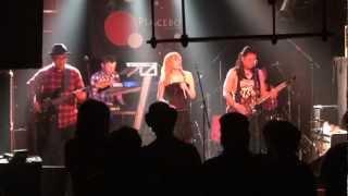 REBECCAトリビュートバンド、【REBECCA-DECCA?】2回目のライブ。 20...