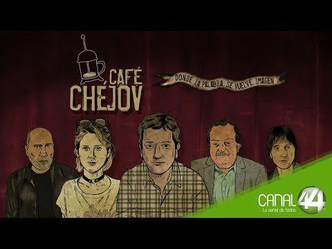 café-chéjov:-santiago-roncagliolo---episodio-3