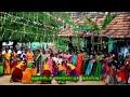 Gramathu kummi pattu #aalavayal boys