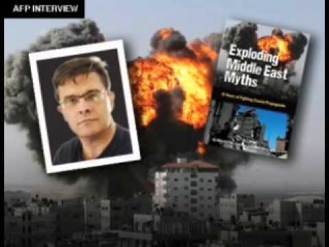 Exploding Middle East Myths