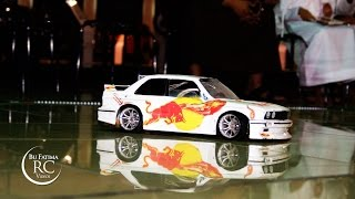 SUBARU Vs. BMW ● Sharjah drift Competition ● بطولة الشارقة للدرفت