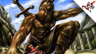 Zeus and Poseidon HD - Founding of Thebes   Zeus and Europa ADVENTURE [OLYMPIAN Difficulty]