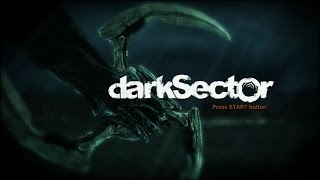 Dark Sector Walkthrough Part 1 (no Commentary)