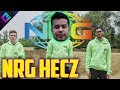 Hecz Leaves OpTic for NRG