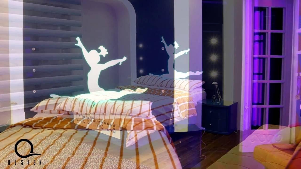 Q Design - Naya Room