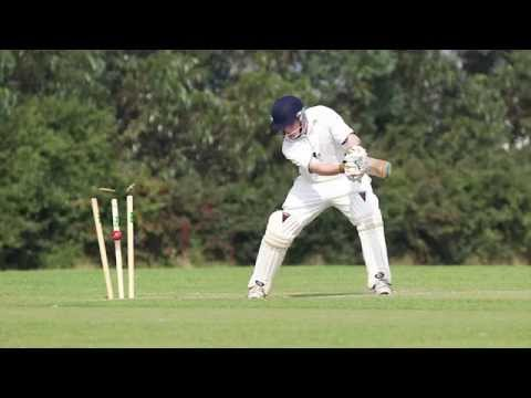 Wirral Cricket Cup 2014 (5th September 2014)