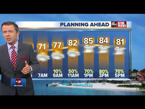 ABC Action News on Demand | May 25, 4AM