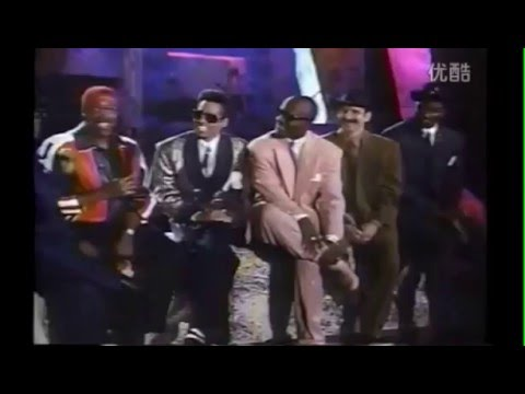 The Time Interview (The Arsenio Hall Show)