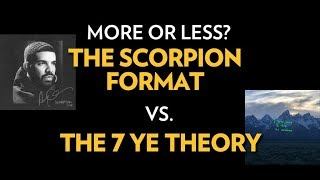 More or Less? The Scorpion Format vs. The 7 Ye Theory | The Breakdown