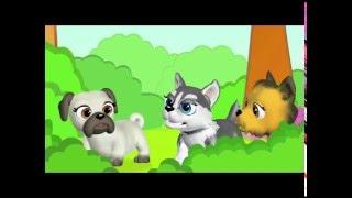 Pet Parade - Επεισόδιο 9 - Καλύτερα δυο-δυο