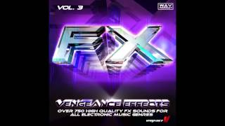 Vengeance-Soundcom - Vengeance Effects Vol 3