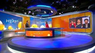 The Heat: India's #MeToo movement