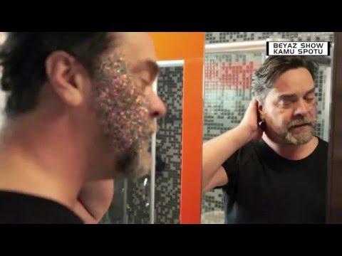Beyaz Show - Saba Tümer Kamu Spotu (01.04.2016)