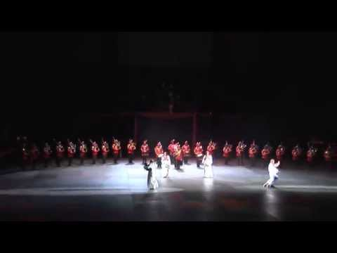 2014 Virginia International Tattoo, Pipes and Drums of the Royal Army of Oman