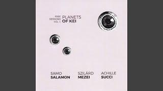 Duo Samo & Szilard II
