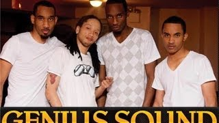 Genius Sound - Marijuana - [Sky Fall Riddim] (November 2012)