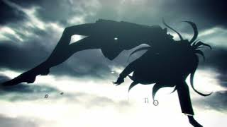 Аниме клип-Ангел или  Демон