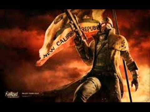 Fallout New Vegas - End Theme