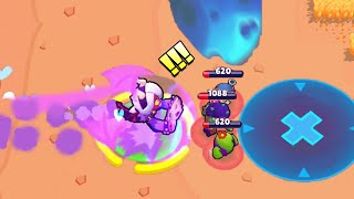 Top 200 Funniest Moment Brawl Stars #6