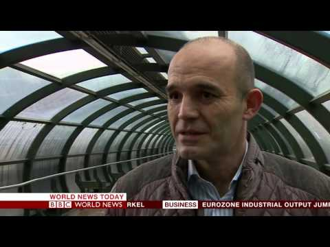 BBC World News Today: 14th March 2016
