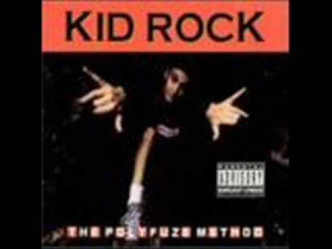 Kid Rock-Balls in Your Mouth