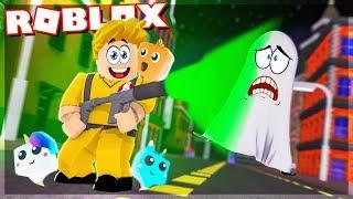 Ich bin DEVIENS SMEFERIES! Roblox Ghost Simulator (Code)