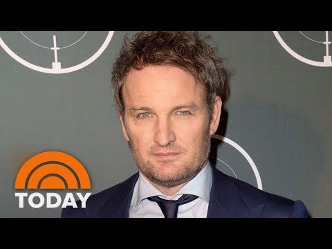 Jason Clarke On Playing Ted Kennedy In New Film 'Chappaquiddick'  TODAY
