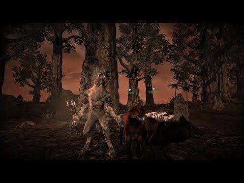 Sorcerer Eso Build Werewolf
