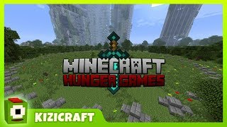 [Minecraft] Kizicraft → Hunger Games