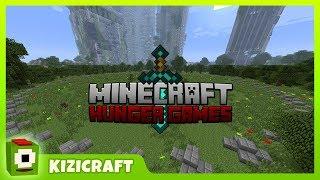 [Minecraft] Kizicraft → Hunger Games