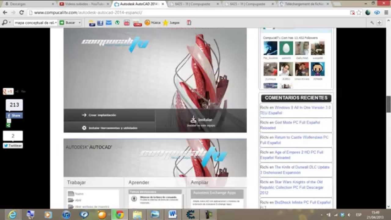 Autocad 2014 Xforce Keygen Mediafire - alginti