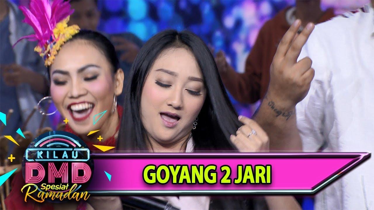 Igun - Beniqno - Sandrina Calung [Goyang 2 Jari] - Kilau DMD (7/6) #1