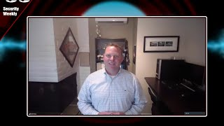 Scott King, Rapid7 Pt. 1 - Business Security Weekly #100