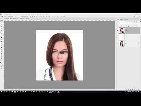 Точное выделение объекта в Фотошоп на основании каналов