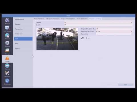 Uniview EZstation Video Management Software by Visual Armor