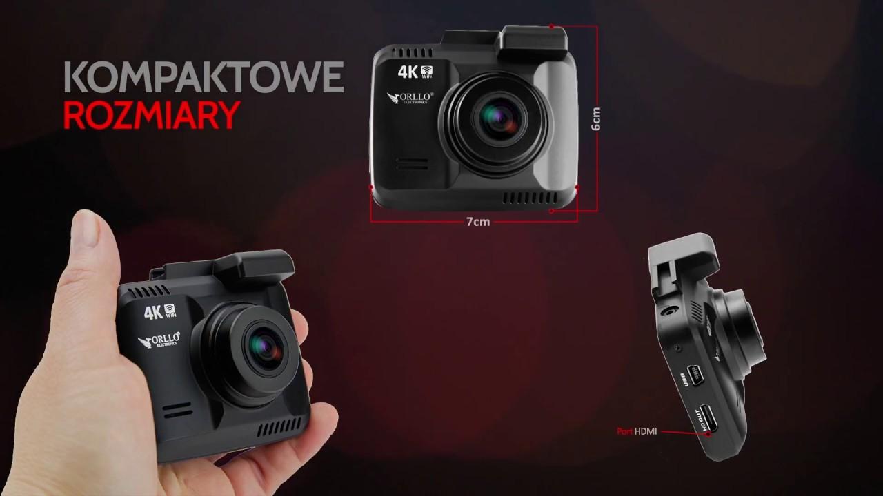 orllo falcon 4k test nowo 2018 2019 kamera samochodowa. Black Bedroom Furniture Sets. Home Design Ideas