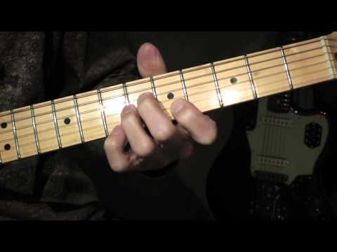 Tommy James & the Shondells - Crystal Blue Persuasion - Guitar Lesson