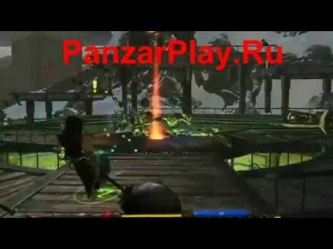 видео: панзар танк