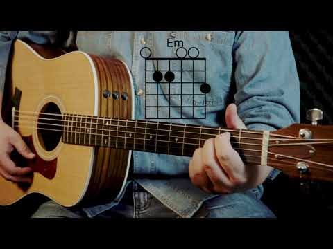 TUTORIAL GUITARRA \Cuerdas De Amor - Julio Melgar\ Sergio Vargas