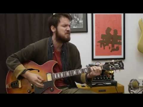 Fretboard Journal Live: Blake Mills