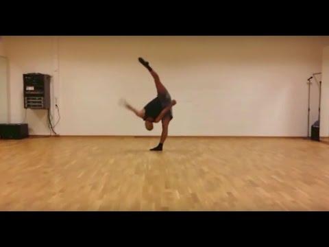 The XX - Intro (Dance Freestyle)